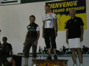 LA GRAND BO 2013 Photo Podium 100 km H 60+
