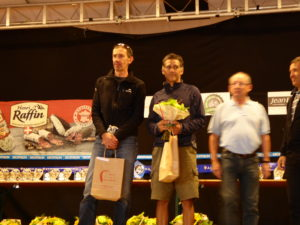 PODIUM CYCLO LA MADELEINE 50-59 JM MILLION 2 E